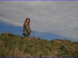 Klify w Arbroath
