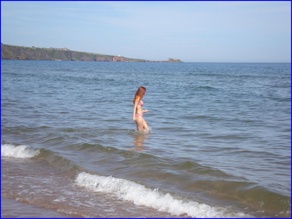 Lunan Bay