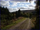 Szkocka Jesień