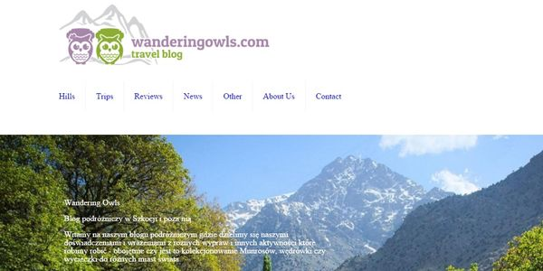 wanderingowls