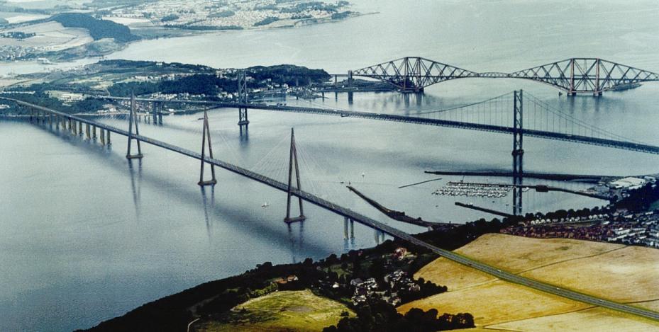 ingenieria-en-la-red-new-bridge-forth-bridge