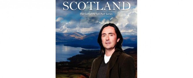 historia szkocji