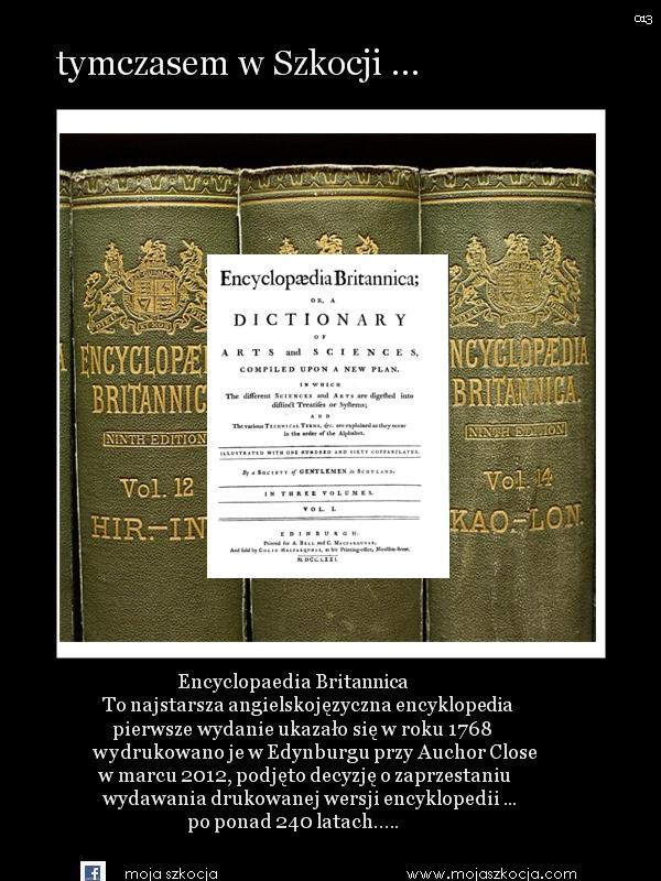 013 - Encyclopædia Britannica