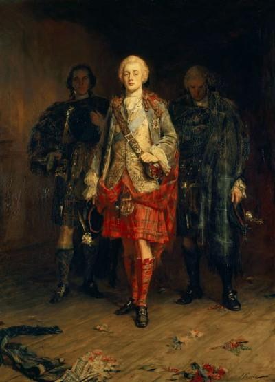 Karol Edward Stuart