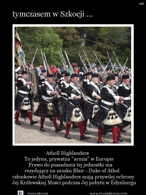 Kopia 008 - Atholl Highlanders