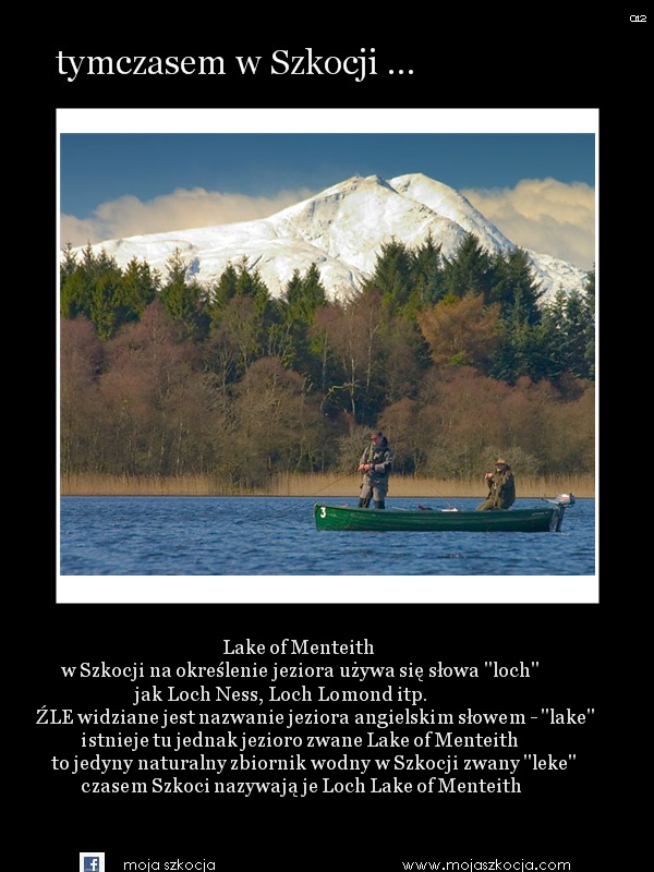 Kopia 012 - Lake of Menteith