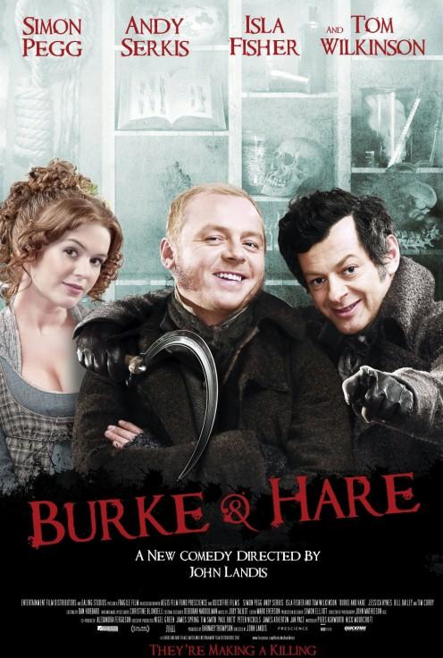 Burke i Hare 1