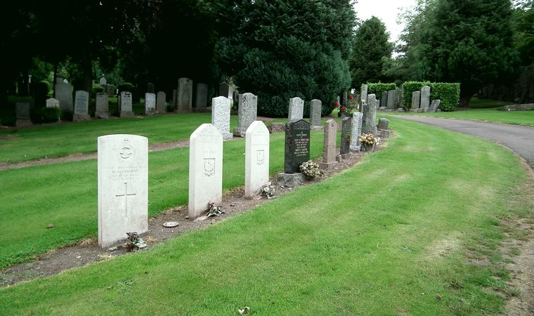 Brechin – Cemetery