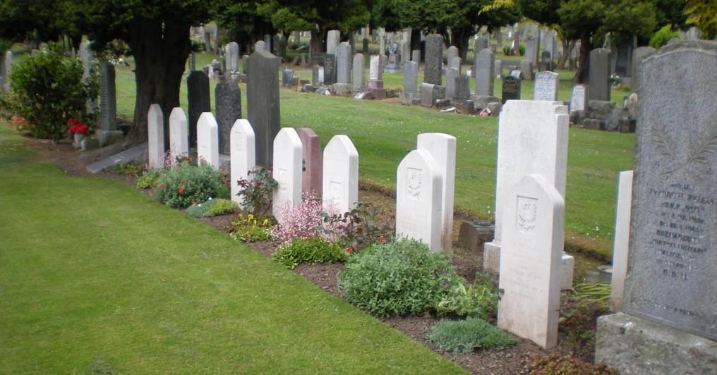 Dundee – Balgay Cemetery