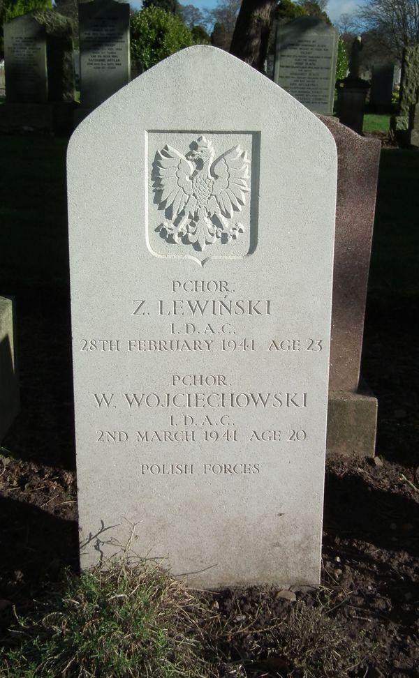 Lewiński Wojciechowski