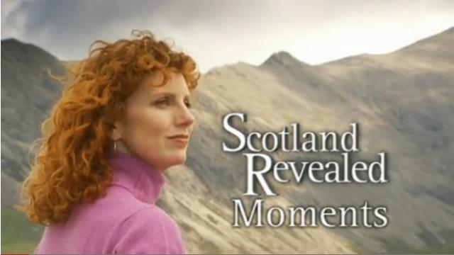 Scotland Revealed : Moments