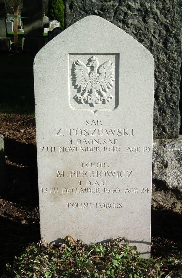 Tomaszewski Piechowicz