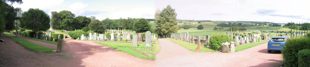 Douglas – Gateside Cemetery