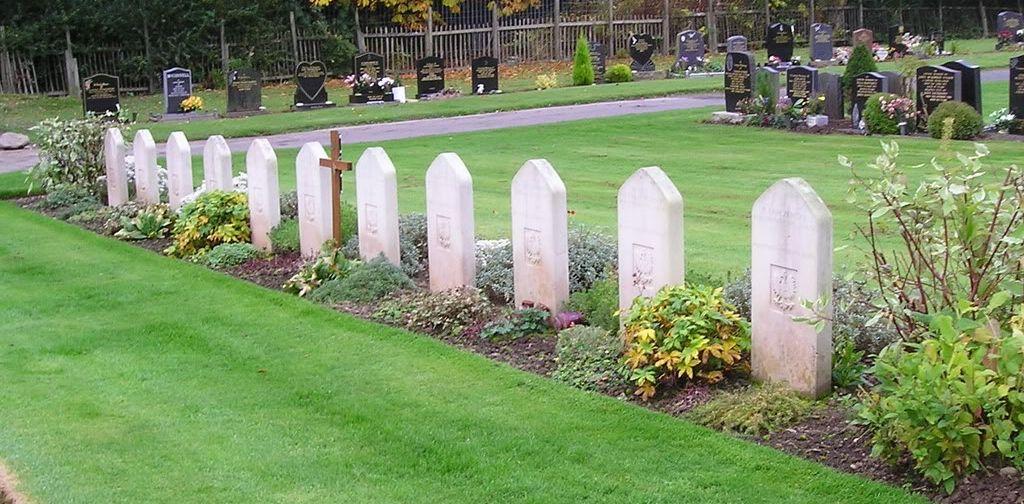 Auchinleck – Cemetery