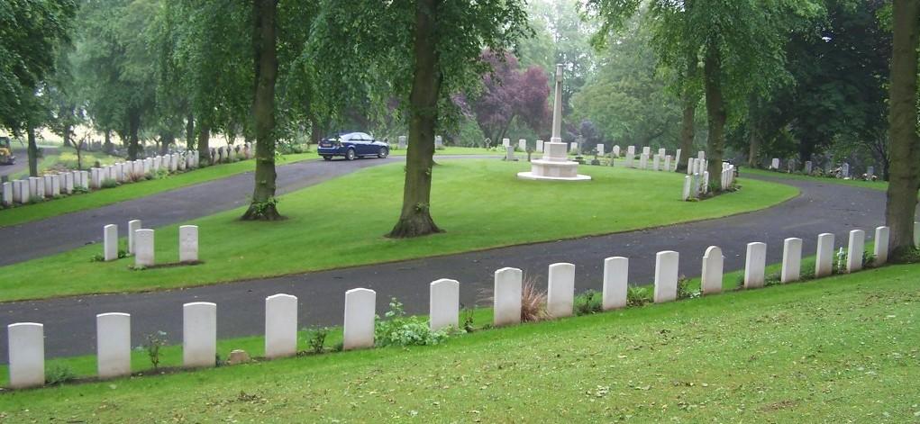 Pattiesmuir – Douglas Bank Cemetery