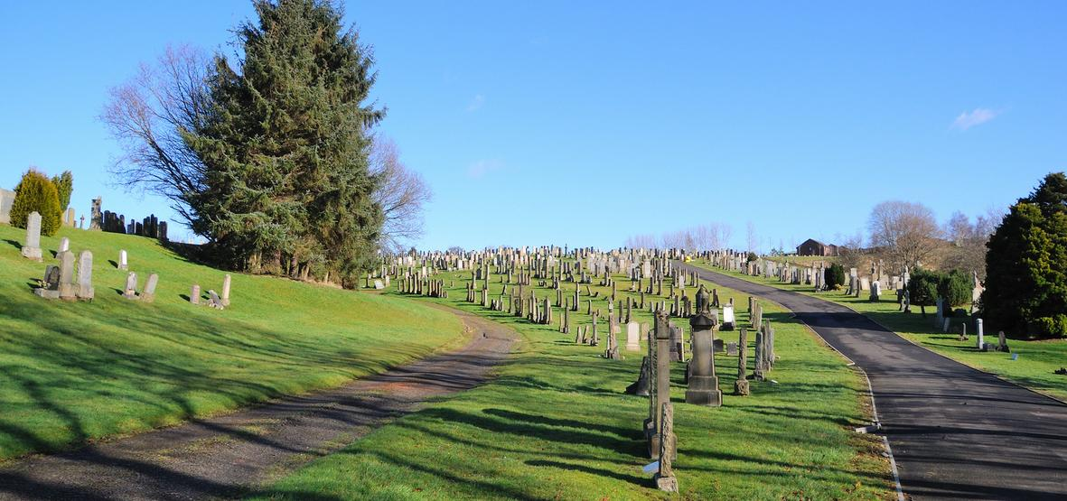 Motherwell – Airbles Cementary