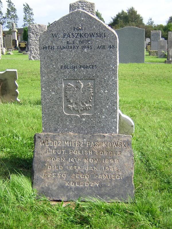 Paszkowski