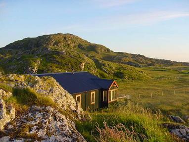 Isle of Iona Hostel