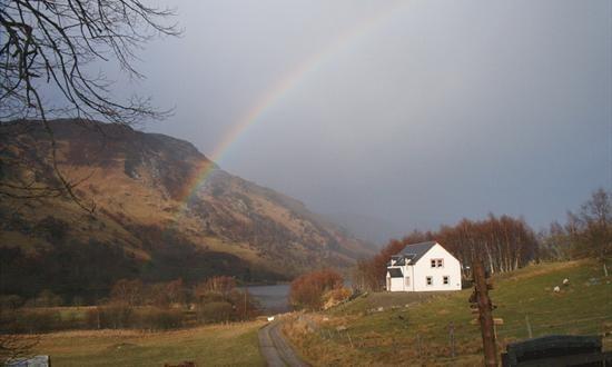 Loch Voil Hostel