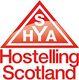 Scottish-Youth-Hostels-Association-SYHA-Logo