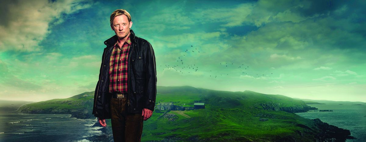 Shetland – serial kryminalny