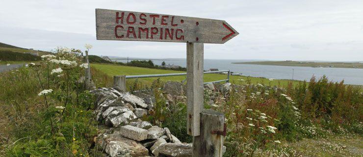 gdzie nocować – Hostel