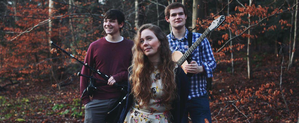 The Mischa Macpherson Trio