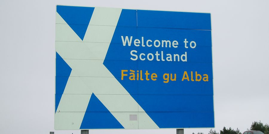 Scots, Gaelic, English…