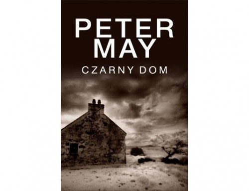 Czarny dom – Peter May