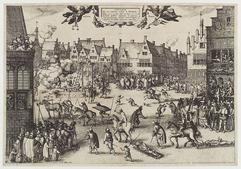 The_execution_of_Guy_Fawkes'_Jansz_Visscher