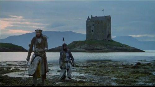 Castle Aaargh!