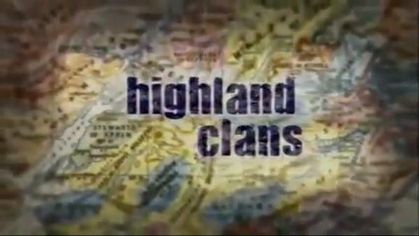 Highland Clans a