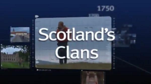 Scotland's Clans a