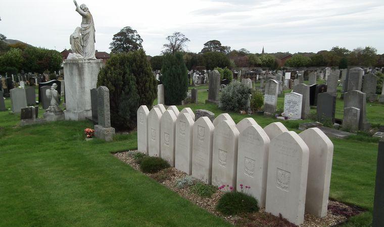 Edynburg – Mount Vernon Catholic Cemetery