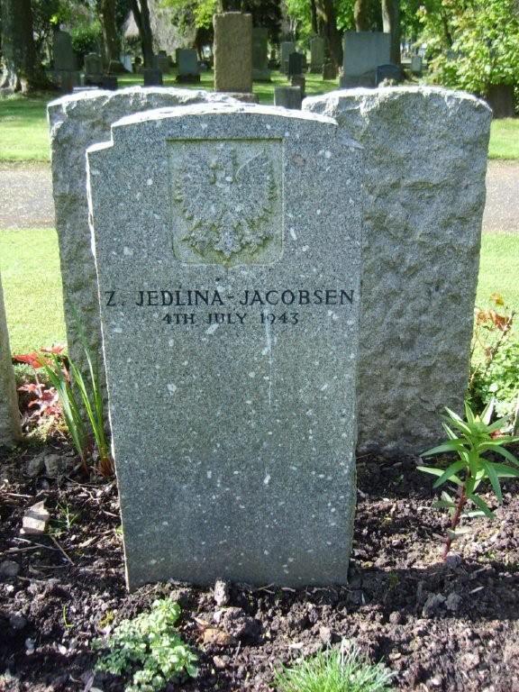 Jedlina-Jacobsen