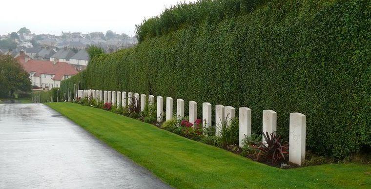 Stranraer – Glebe Cemetery