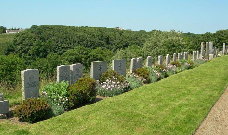 Thurso – Mount Vernon Cemetery