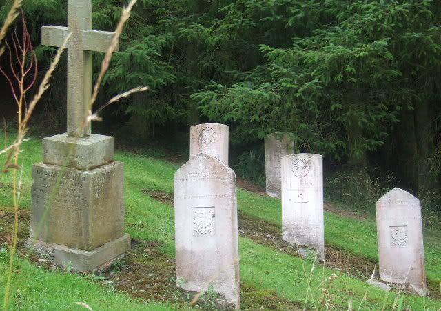 Hawick -Wellogate Cemetery