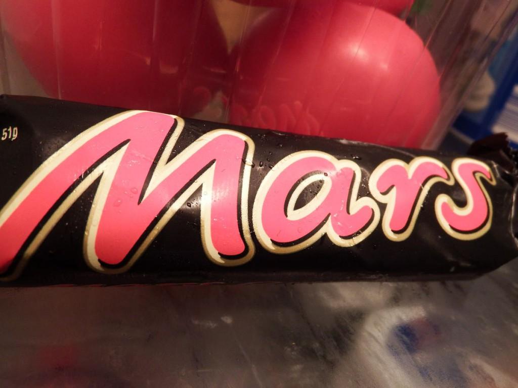 Deep Fried Mars Barl -0001