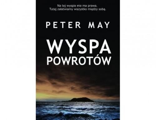 Wyspa powrotów – Peter May