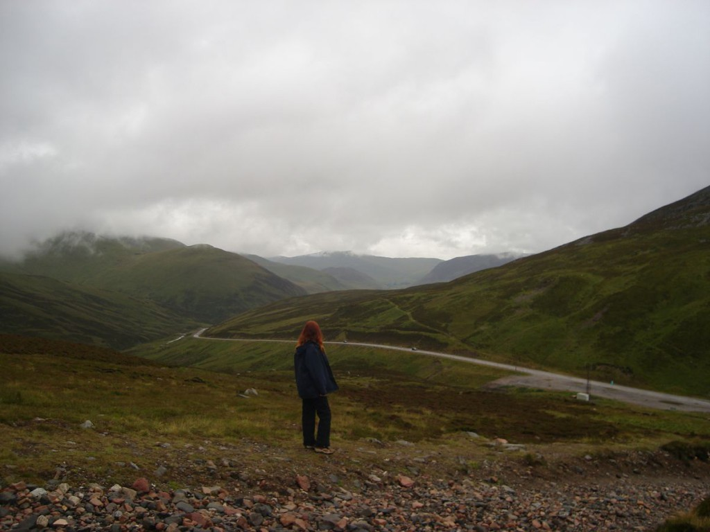 Cairnwell Pass -0001