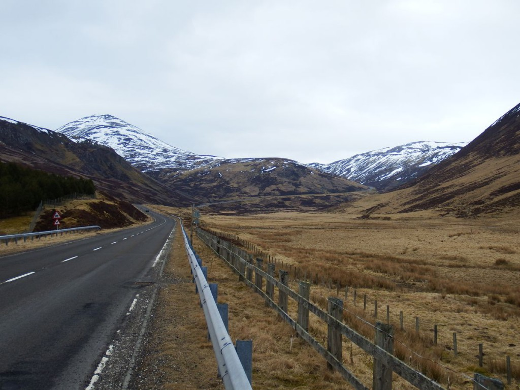 Cairnwell Pass -0003
