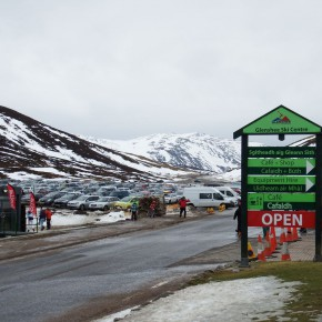 Cairnwell Pass -0005
