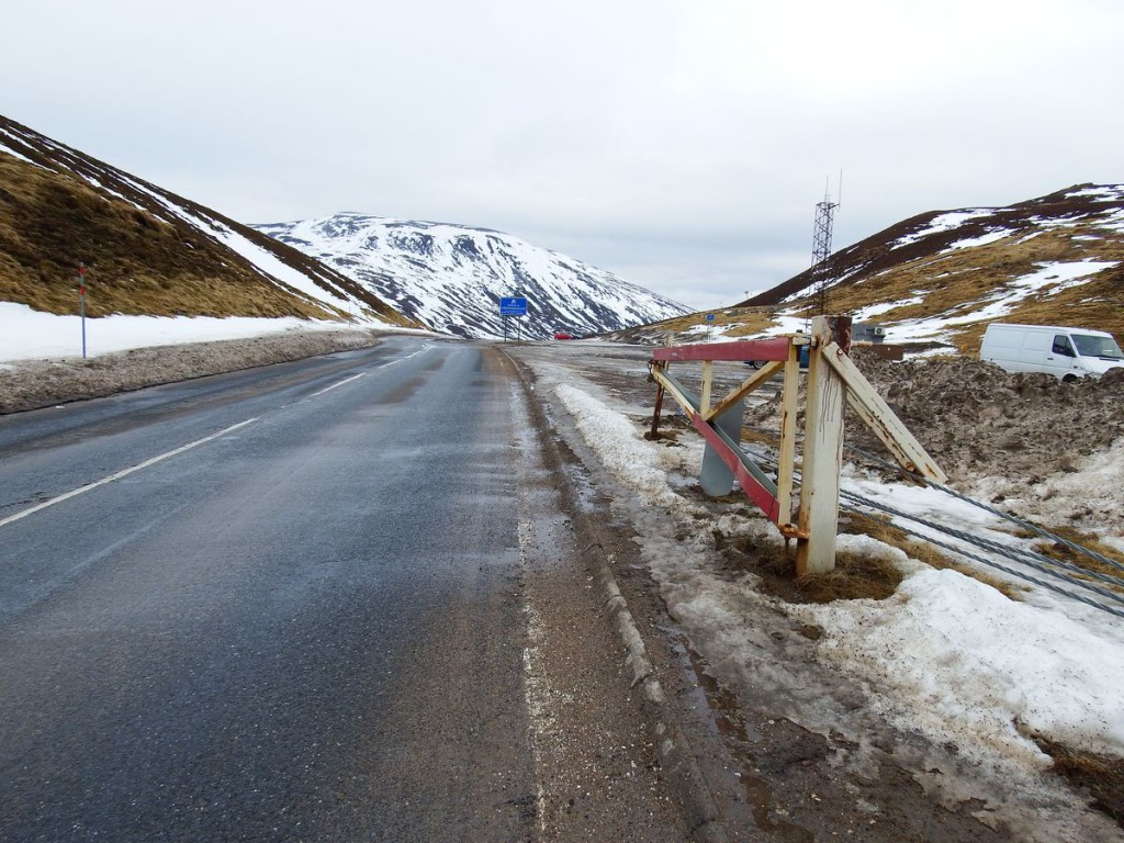 Cairnwell Pass -0011