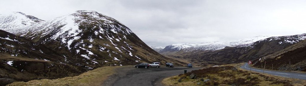 Cairnwell Pass -0014
