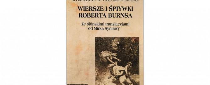 Wiersze i śpiywki Roberta Burnsa1