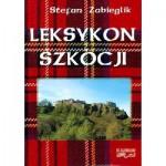 Leksykon Szkocji – Stefan Zabiegalik