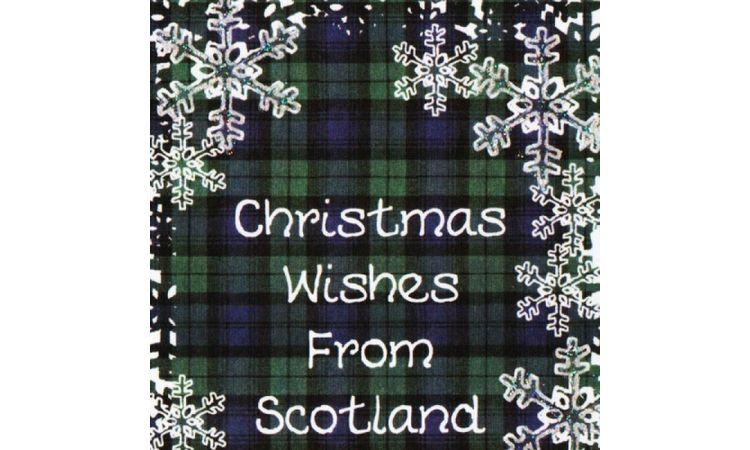 święta Bożego Narodzenia w Szkocji