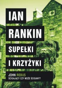 spis książek o Szkocji