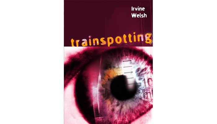 Trainspotting – Irvine Welsh – recenzja książki